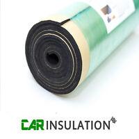 2m x 0.5m 6mm Car Sound Proofing Deadening Insulation Material Automotive Foam