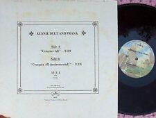 R&B & Soul 1st Edition Single 33 RPM Vinyl Music Records