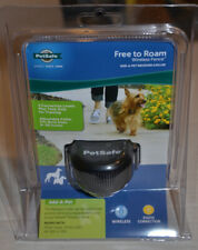 PetSafe Free to Roam Wireless receiver Collar new pif00-15002