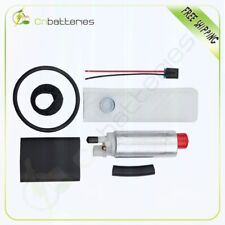 New Electric Fuel Pump With Installation Kit E3240