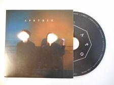 APOTHEK : ROARING [ CD ALBUM PORT GRATUIT ]
