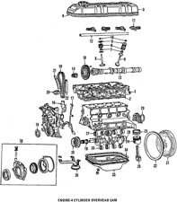 Genuine Toyota Timing Chain 13506-35030
