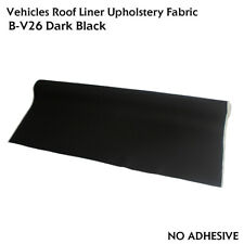 Car Roof Lining Foam Backing Awesome for Headliner Replacement Fabric 60