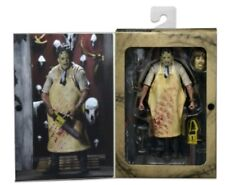 "NECA il Texas MOTOSEGA massacro ULTIMATE Leatherface quarantesimo 7 ""Action Figure"