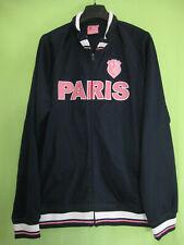 Veste Adidas Stade Français SF Paris Ventex 80'S Vintage