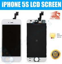Blanco para iPhone 5S Pantalla LCD Pantalla de Digitalizador Repuesto Original OEM Calidad