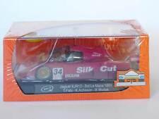 Slot.it Jaguar XJR12 #34 3rd Le Mans 1991 MIB MISB slot car scala 1:32 ca13b