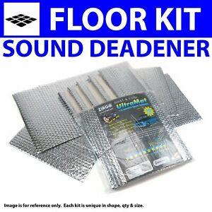 Heat & Sound Deadener Chevy Truck 1941 - 1946 Truck Floor Kit 19020Cm2 rat
