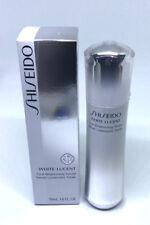 Shiseido White Lucent Total Brightening Serum - 1.6 oz - BNIB
