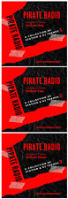 Pirate Offshore Radio Station & DJ Themes Volumes 1, 2 & 3 Listen In Your car