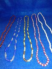 COLLAR DE collares OBBATALA YEMAYA SHANGO OSHUN ELEGUA religion yoruba ifa