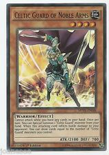 Celtic Guard of Noble Arms MVP1-EN048 Ultra Rare Yu-Gi-Oh Card 1st Eng Mint New