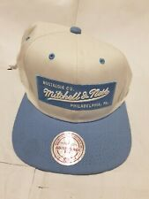mens Mitchell & Ness pa cap in good condition