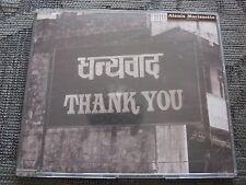 Alanis Morissette:  Thank You  CD Single     NM
