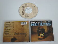 THE DOOBIE BROTHERS/LISTEN TO MUSIQUE/THE TRÈS BEST OF(WARNER BR. 9548-32803-2