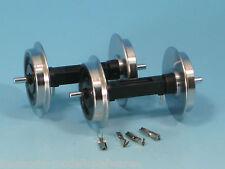 LGB 67403-rodamientos de bolas-juego de ruedas, 2 unidades