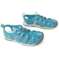 New Keen Womens Clearwater CNX Sandals Celestial / Vapor Size 7 7.5 8.5 Hiking