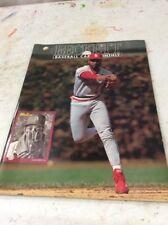 Beckett Baseball Magazine Monthly Price Guide Ozzie Smith February 1992
