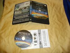 Independence Day: Resurgence (DVD, 2016) canadian