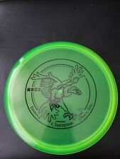 proto big bird roc3 Disc Golf