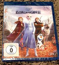 Blu-Ray - Disney DVD Die Eiskönigin 2 - Neu