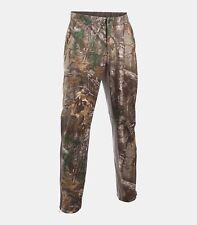Under Armour STORM1 Early Season REALTREE CAMO Pants Large L [1279689-946]