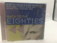 Various Artists - Back to the Eighties (1999)