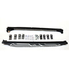 Side Step fit for JEEP Cherokee 2014-2016 Running Board Nerf Bar Carrier