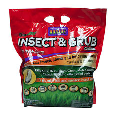 Turf Insect Grub Control Kills 43 Lawn Insects Fire Ants Fleas Roaches Crickets