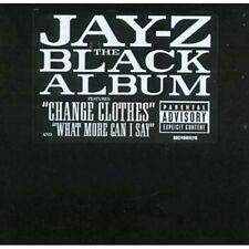 Jay-Z - Black Album [New Vinyl] Explicit