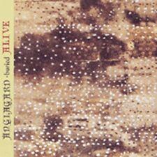 Änglagård - Buried Alive [New CD]