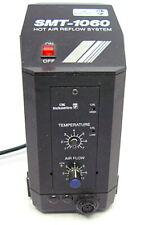 Ok Industries Smt 1060 Hot Air Reflow Soldering Station Rework System Smt 1001
