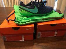 Nike tiempo legend vi fg mens Soccer cleats size 7