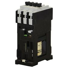 3TF3300-0B SIEMENS CONTACTOR 30A 600V W/ 24V DC COIL--SES