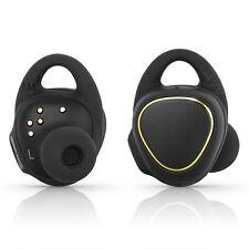 Samsung Gear IconX Cord-free Wireless Fitness Earbuds w' Activity Tracker Icon X
