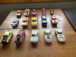 Carrera Evolution - Hornsby SlotCar LOT- **RARE CARS INCLUDED ** 1/32 slot car
