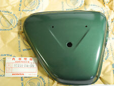 COPERCHIO LATERALE Sidecover HONDA cl450 CL 450 New Part Nuovo