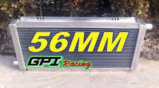 Aluminum Radiator For Lotus Elise&Exige Series 1&2 Vauxhall VX220 M/T 56MM