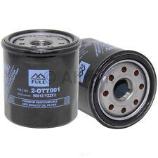 Engine Oil Filter-DOHC, 16 Valves NAPA/ALTROM IMPORTS-ATM 2OTT001