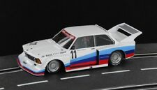 Sideways BMW 320 Gr.5 - BMW Junior Team DRM Championship 1977 #11 E. Cheever
