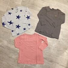 Stock T-Shirts Maglie Bambina Zara Kids Zara Girls Taglia 3-4 Anni / 104