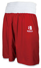 ISAMI Boxer Reversible Trunks FREE Shipping from JPN S-XL Reversible blue / red