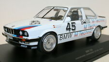 1 18 Minichamps BMW 325i E30 #45 ETCC Danner/rensing 1986