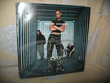 SKUNK ANANSIE-LP-1995-PARANOID & SUNBURNT-MADE IN UK