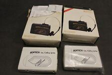 2 X Anitech Walkman aus den 70 er Jahren Modell AE-100 neu-wertig