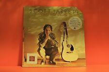 SCOTT JARRETT - WITHOUT RHYME OR REASON - GRP 1980 - PROMO EX VINYL LP RECORD -Z