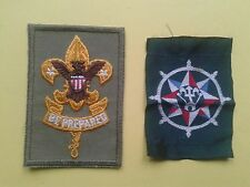 Scouts Patch