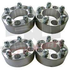 4 5x4.5 Wheel Spacer 5 Lug 5x114.3 Fits Ford Crown Victoria Mustang Ranger Honda
