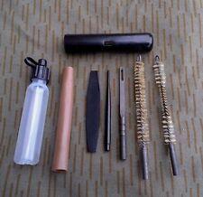 NVA Putzzeug Reinigungsset AK 74/ 5,45mm Grenze Mfs MDI Gewehr Waffe DDR