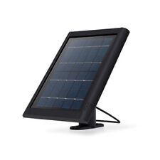 Ring Spotlight Solar Panel (8ASPS7-BAU0) - Black